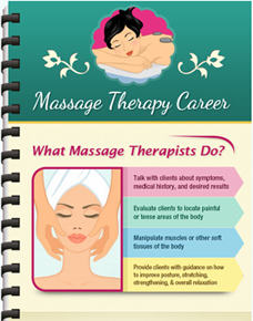 Massage Therapy university guide