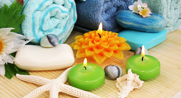 Massage Therapy in Virginia
